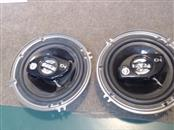 SCOSCHE Car Speakers/Speaker System HD6503